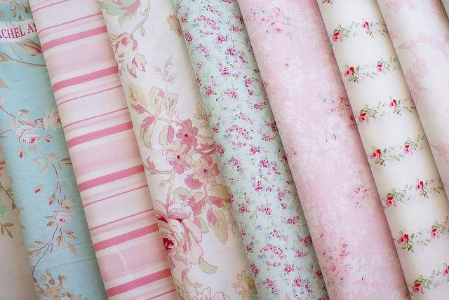 Photo of Rachel Ashwell Shabby Chic fabric