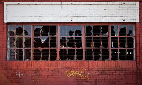 broken window theory definition The broken windows theory of policing has failed broken windows theory has often been abused and misapplied if one limits the definition of crime to.