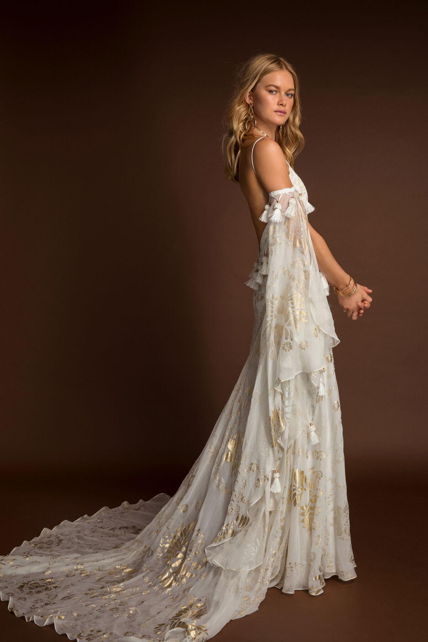 New rue de seine wedding dresses trunk shows in fairytale