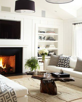 How To Decorate Your Living Room Where To Begin Wayfair
