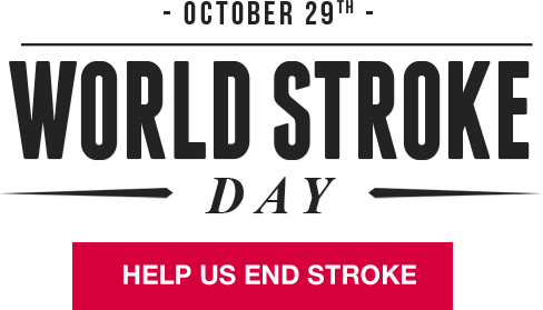Stroke Understanding Signs Signs And Just How To Conquer Naturally As Well As Effectively Stroke Awareness World Stroke Day Awareness Quotes