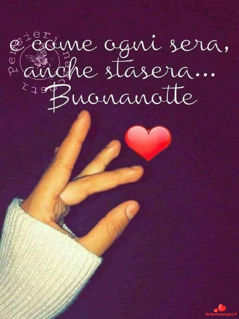 Immagini Belle Frasi Di Buonanotte Per Whatsapp Peace Gesture