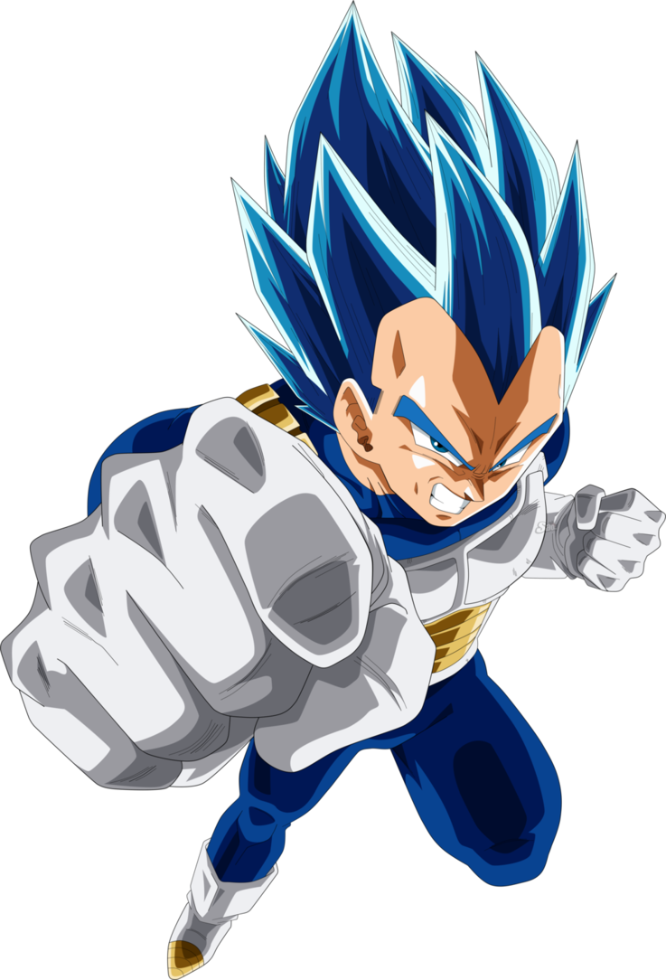 Fan Art Dessin Goku Personnages De Dragon Ball Dessin Dbz