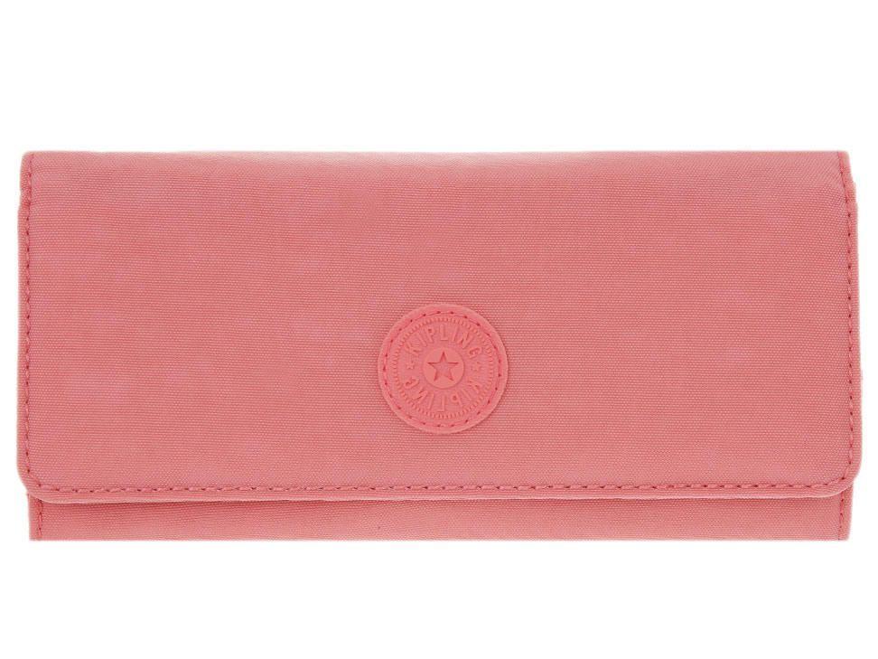 Leather Zip Around Wallet - Tropial bloom by VIDA VIDA fMU8JfUJW