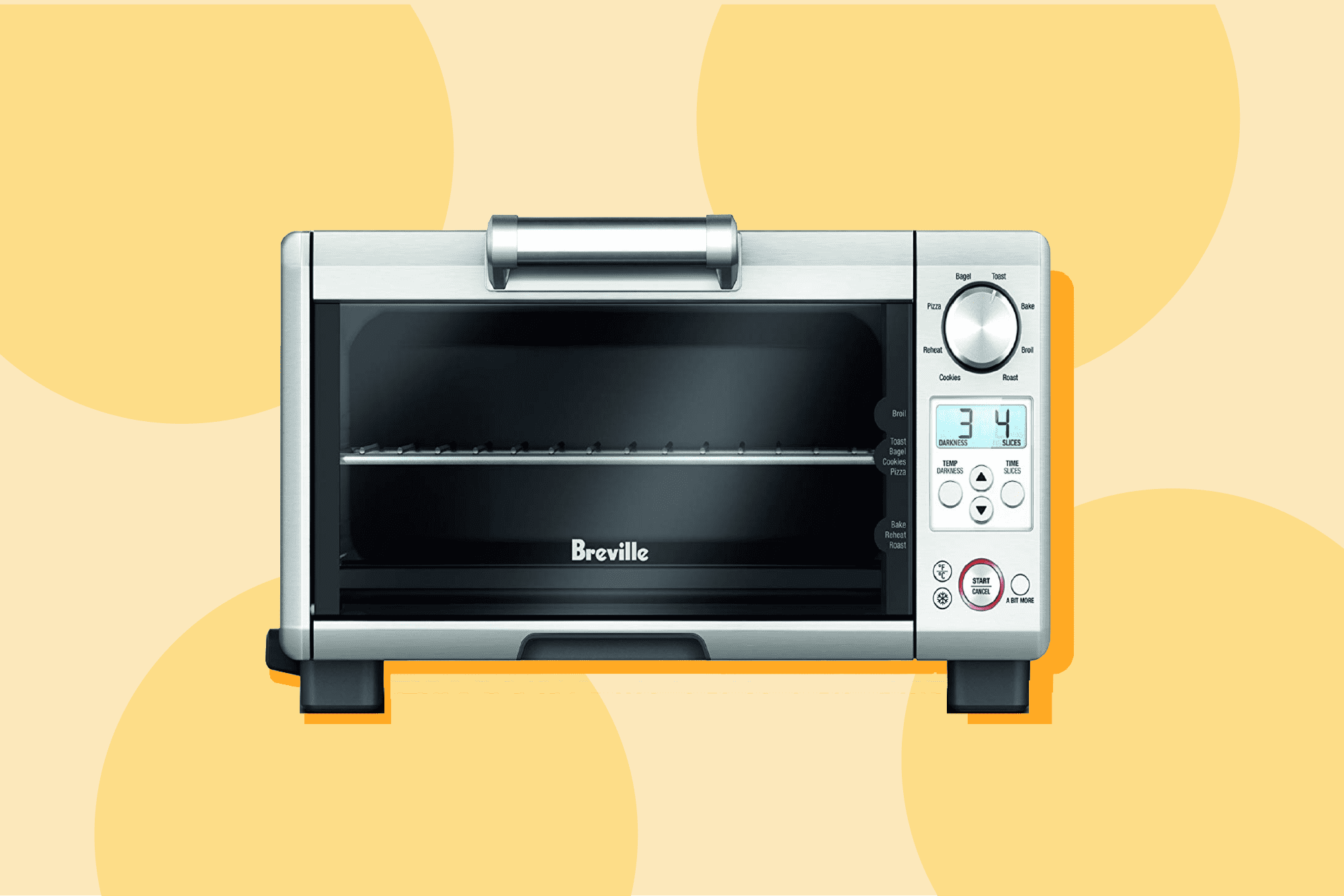 The Mini Toaster Oven Our Gear Pro Loves Is Currently 20 Off On