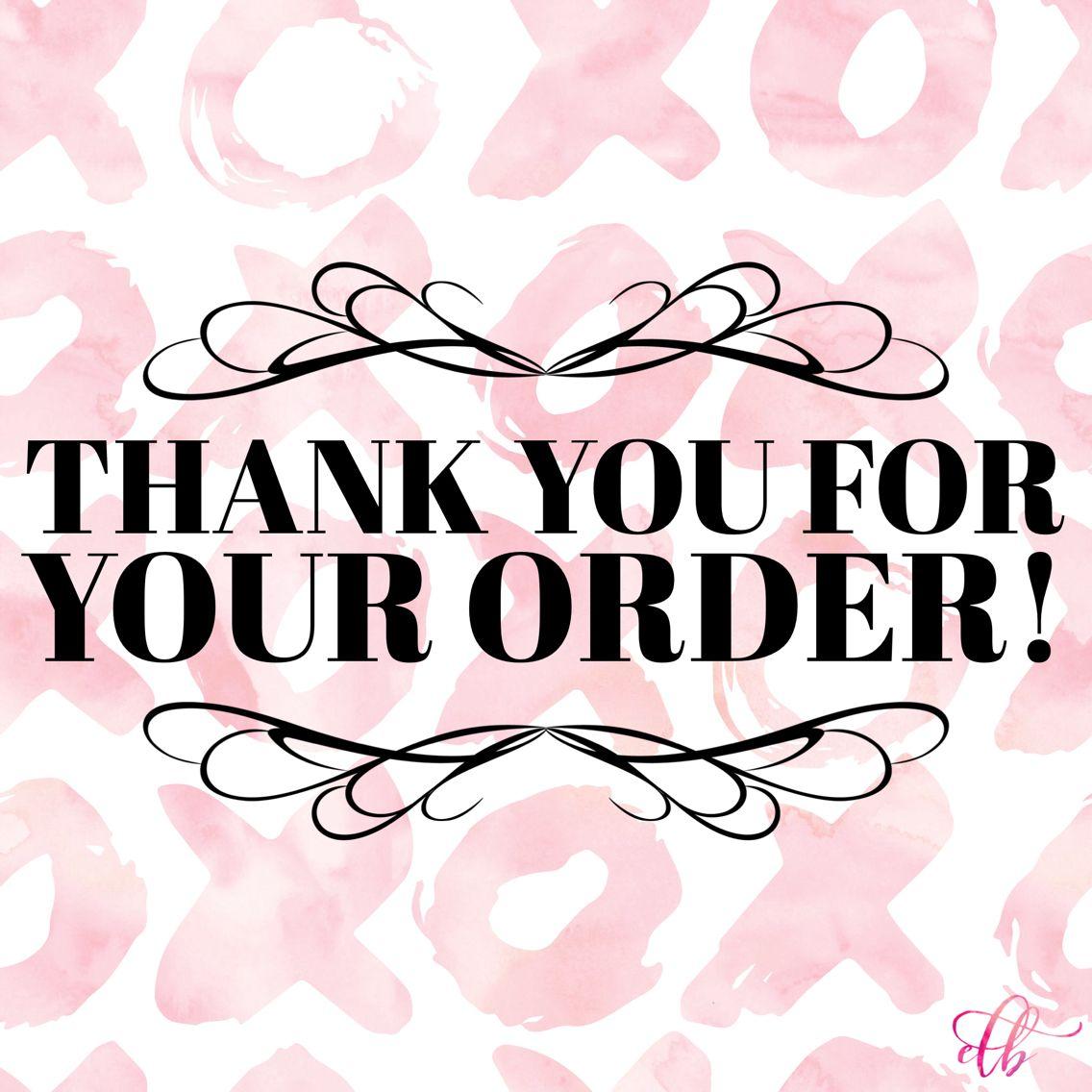 Thank You For Your Order >> Thank You For Your Order Norwex Pinterest Younique Mary Kay