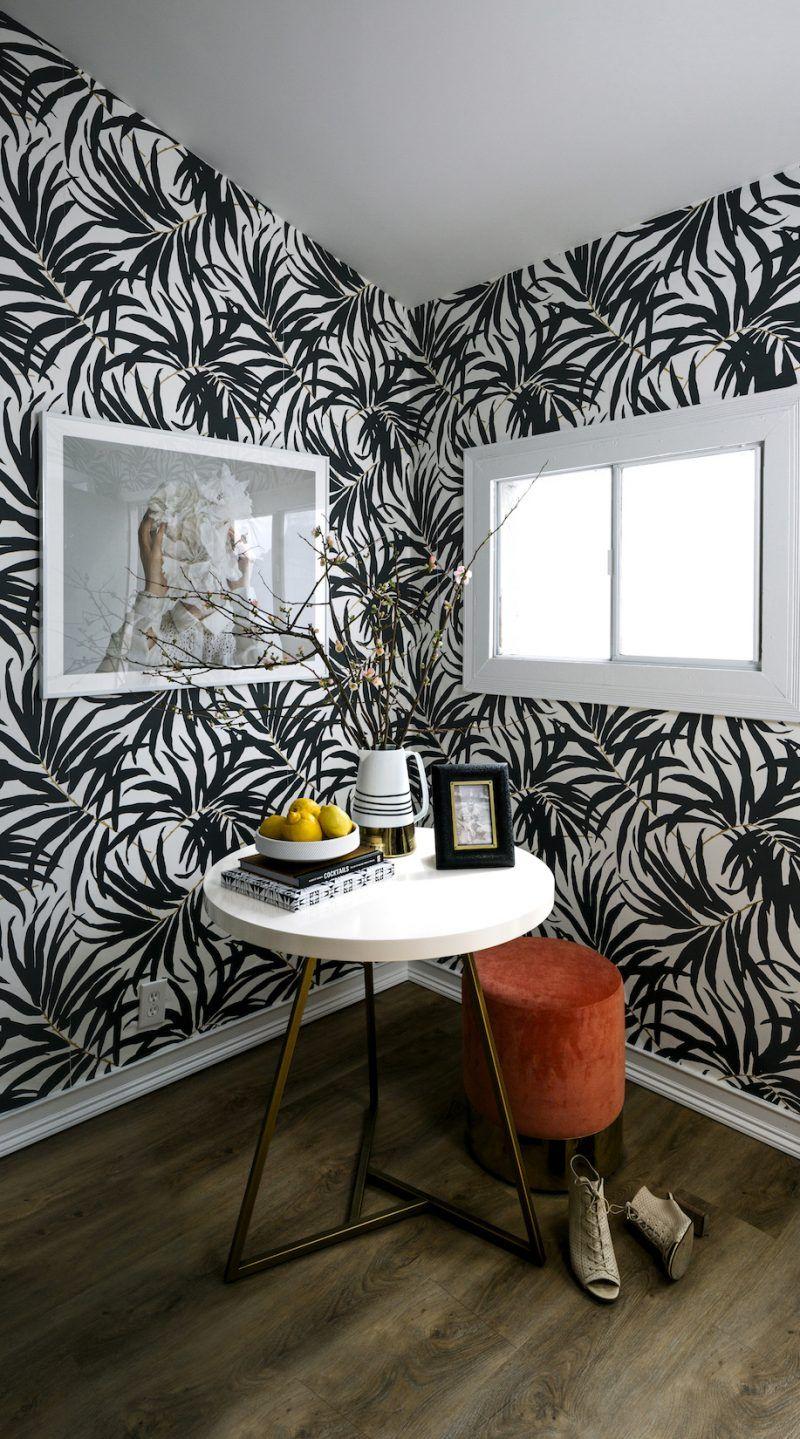 Living Room Wallpaper In 2020 Wallpaper Living Room Inte