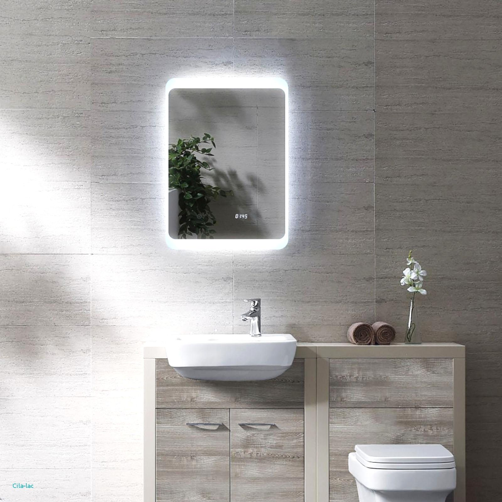Badezimmer Uhr Klein Bathroom Mirror Lighted Bathroom Mirror Decor