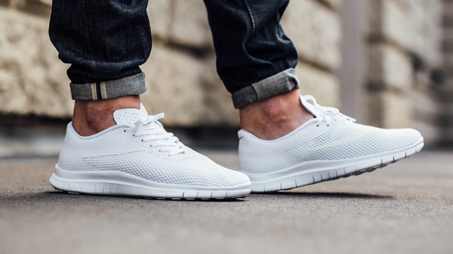 The Cleanest Nike Free Hypervenom Low