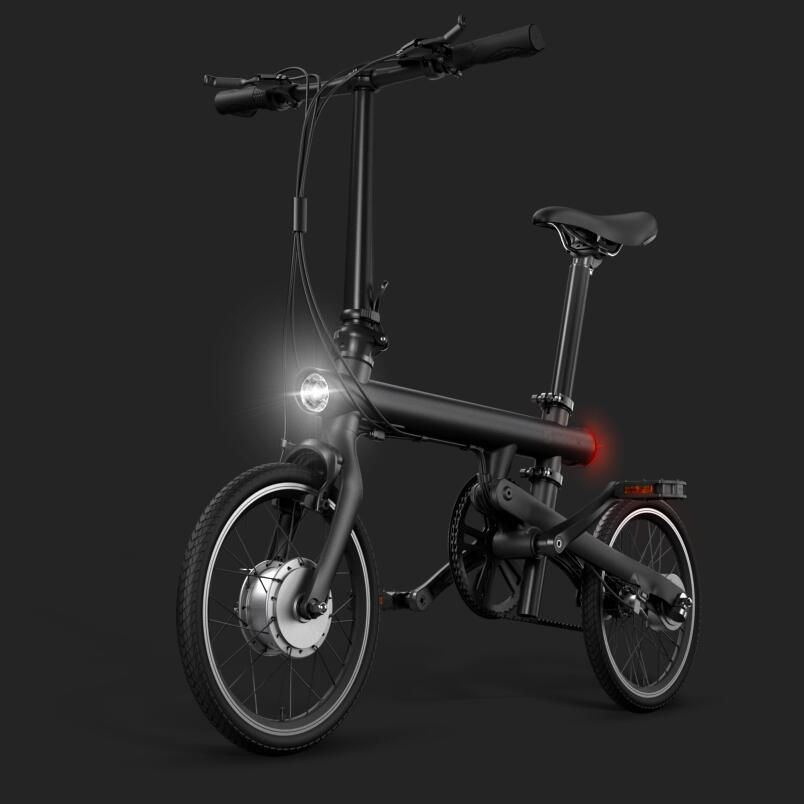 Original Xiaomi Smart Electric Bicyle Ef1 Sport Portable Mijia