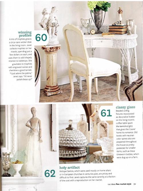 8adce64b0963f2207b07d41a3f4f59c8 - Better Homes And Gardens Flea Market Style Magazine