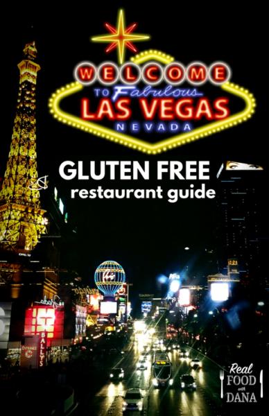 Gluten Free Las Vegas Restaurant Guide Gluten free las