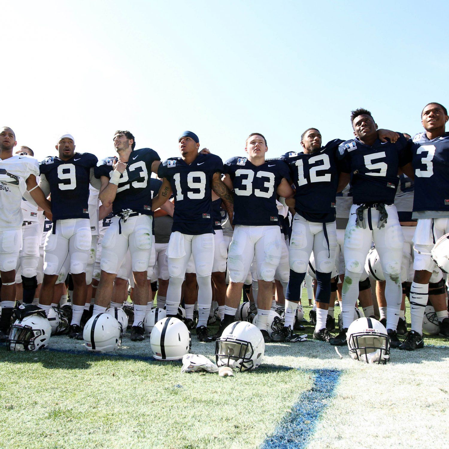 Position By Position Preview Of Penn State S 2014 Roster Football Basketball Information Basketball Goals