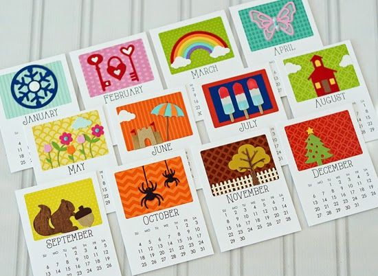 Taylored expressions taylored expressions pinterest print 2015 calendar by taylor vanbruggen these are super cute but i dont think the calendar base cards are available in digital format m4hsunfo