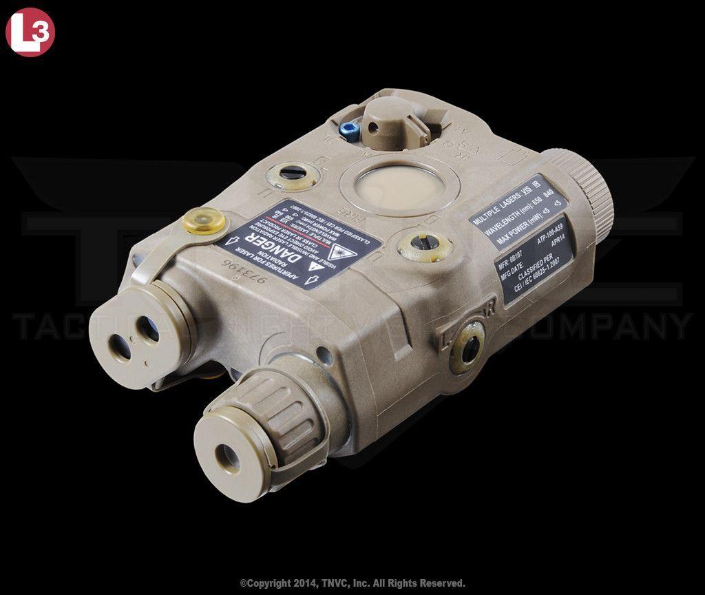 L3Insight ATPIALC Commercial PEQ15, Class1 & Class 3R
