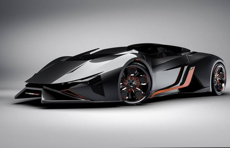 Awesome Cool Lamborghini Concept RED Check More At Http - Cool lamborghini cars