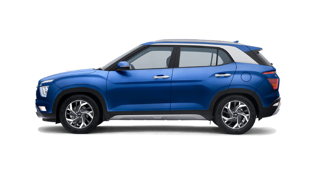 Pin On Hyundai Creta Colors