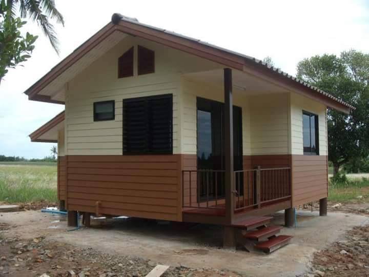 Rekabentuk Rumah Kampung Yg Cantik Menarik Tenang Dan Murah Design Tiny House