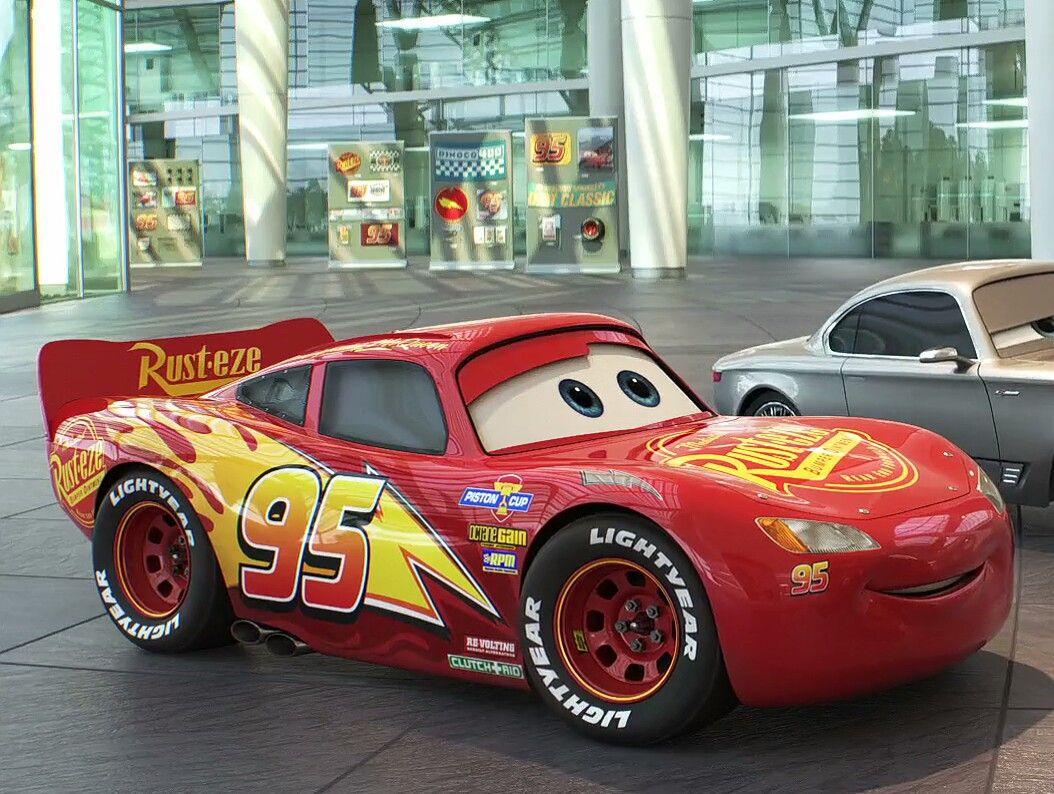 Lightning Mcqueen Cars 3 Desenho Carros Disney Carros Da Disney Carros 3 Filme