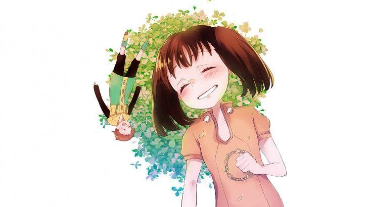King Diane Chibi Nanatsu No Taizai Anime Picture 1366x768