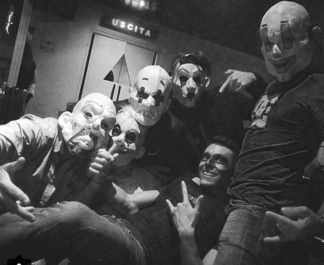 Joker's Crew