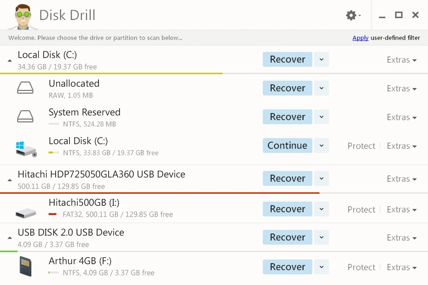 Data Recovery Software For Windows Download For Free 2020