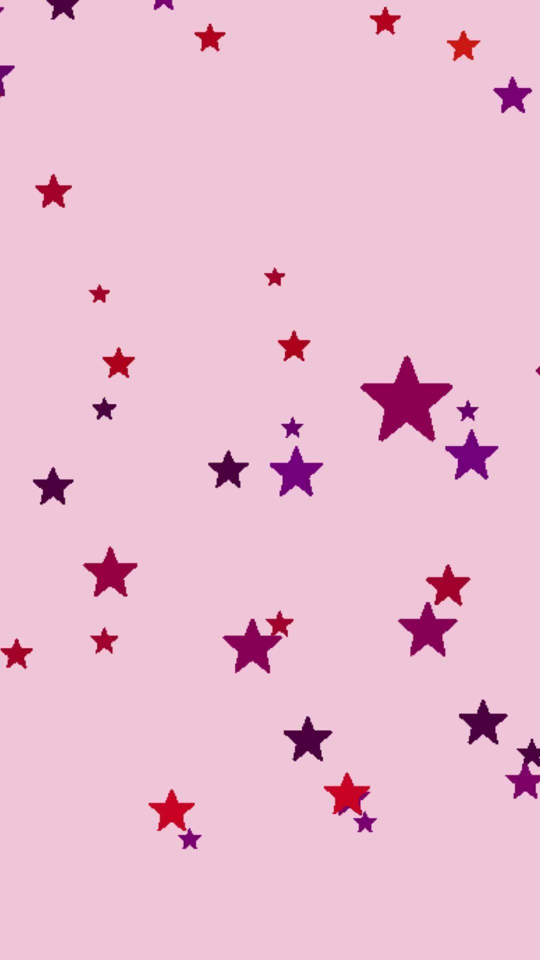Fundo p/ story estrela ✨