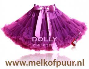 petticoat rok