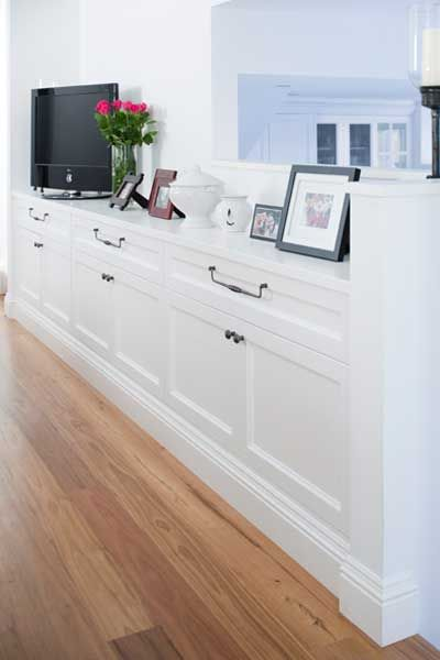Cabinetries   Provincial Kitchens Sydney