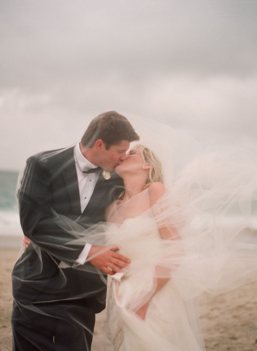 gorgeous dreamy wedding photo Photography by elizabethmessina.com