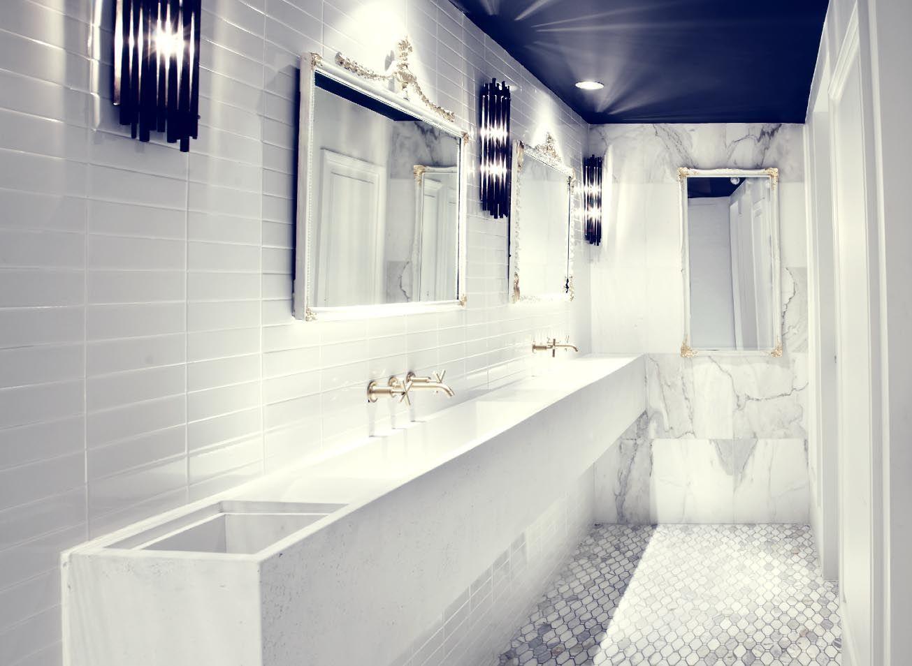 Patria Toronto by Commute Design   Bathroom renovations ...