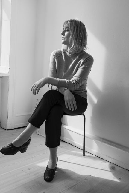Stylist Maiken Winther. Nouvelle - A fashion and beauty blog - curated by Maiken Winther