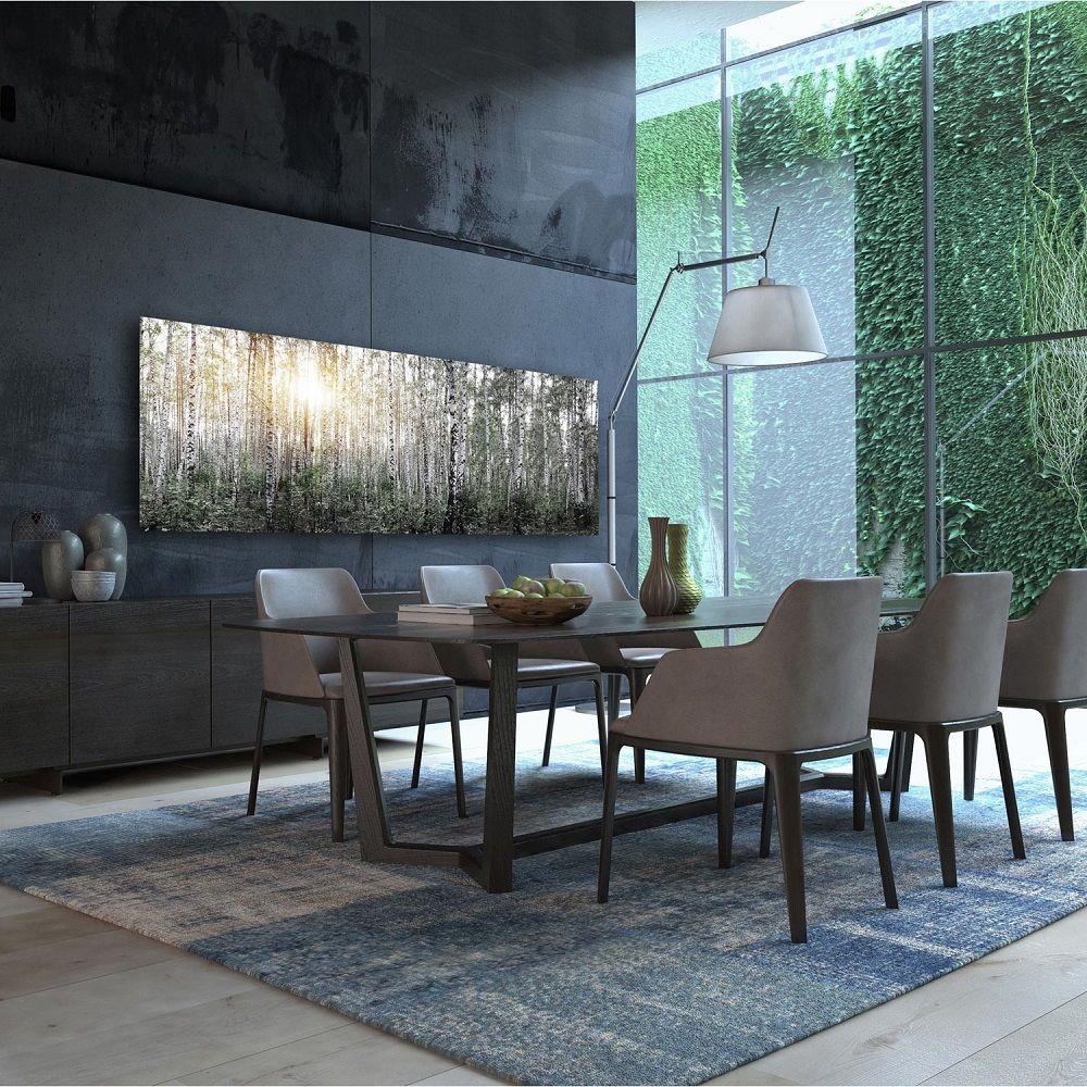 radiateur lectrique rayonnement decowatt foret 1100 w radiateur lectrique leroy merlin. Black Bedroom Furniture Sets. Home Design Ideas