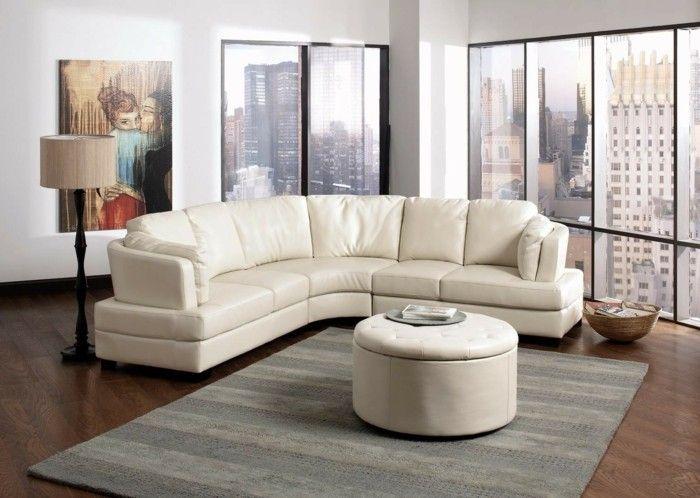 Le Canape Design Italien En 80 Photos Pour Relooker Le Salon Canape D Angle Arrondi Canape Angle Canape Design Italien