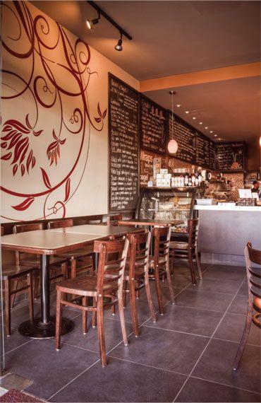 Rak locaciones rak restaurant pinterest for Mobiliario para restaurante