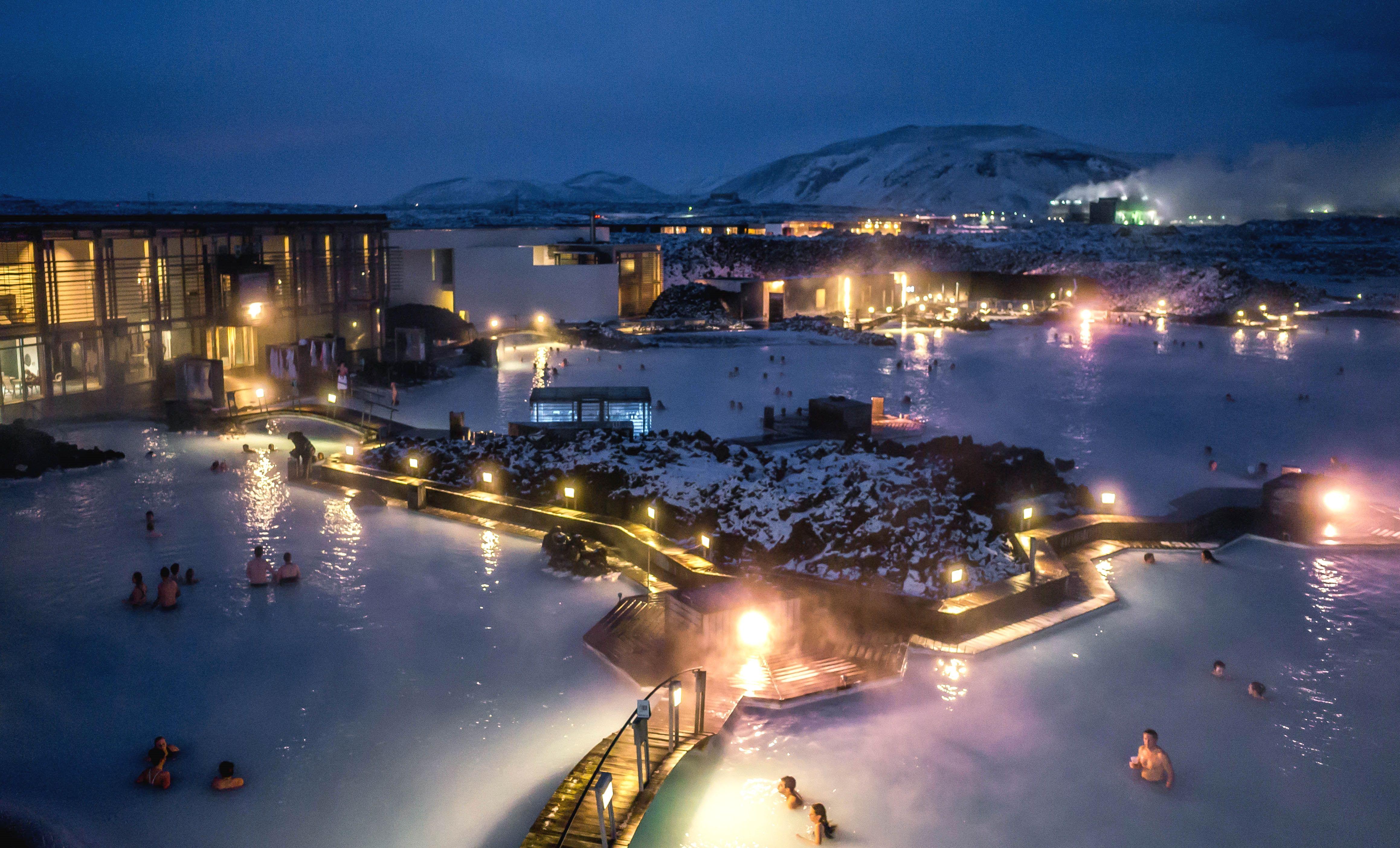 Голубая лагуна исландия картинки скопировать