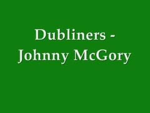 Dubliners - Johnny McGory