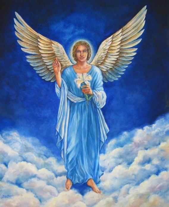 картинки на телефон ангелы и архангелы цифровой светодиодный