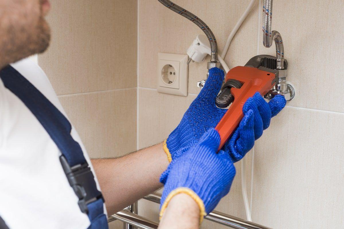 ABOUT PLUMBER PORTSMOUTH Boiler repair, Heater repair