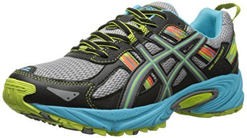 8ca57e0ae5 ASICS GEL Venture 5 GS Trail Running Shoe (Little Kid/Big Kid) * To ...