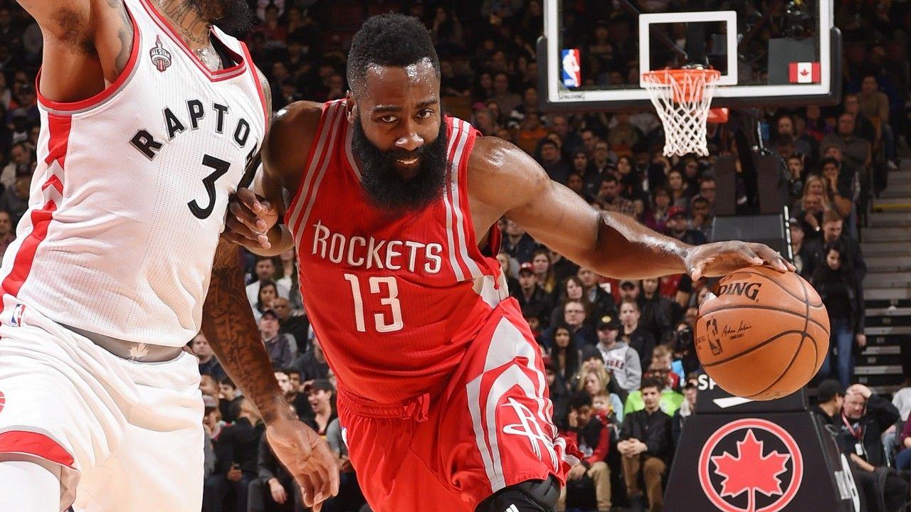 [NBA] Toronto Raptors 🆚 Houston Rockets 🏀 720p LIVE STREAM