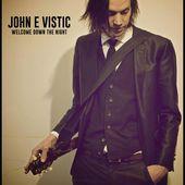 JOHN VISTIC