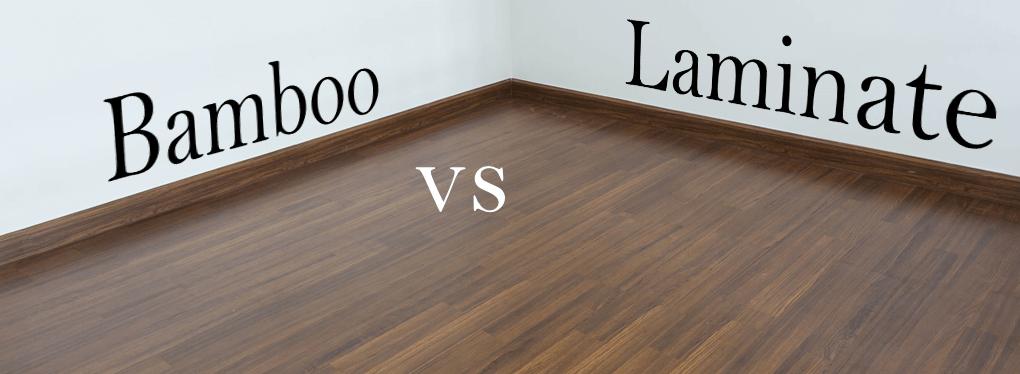 Bamboo Vs Laminate Flooring What Is Better Theflooringlady Homedesign Interiordesign