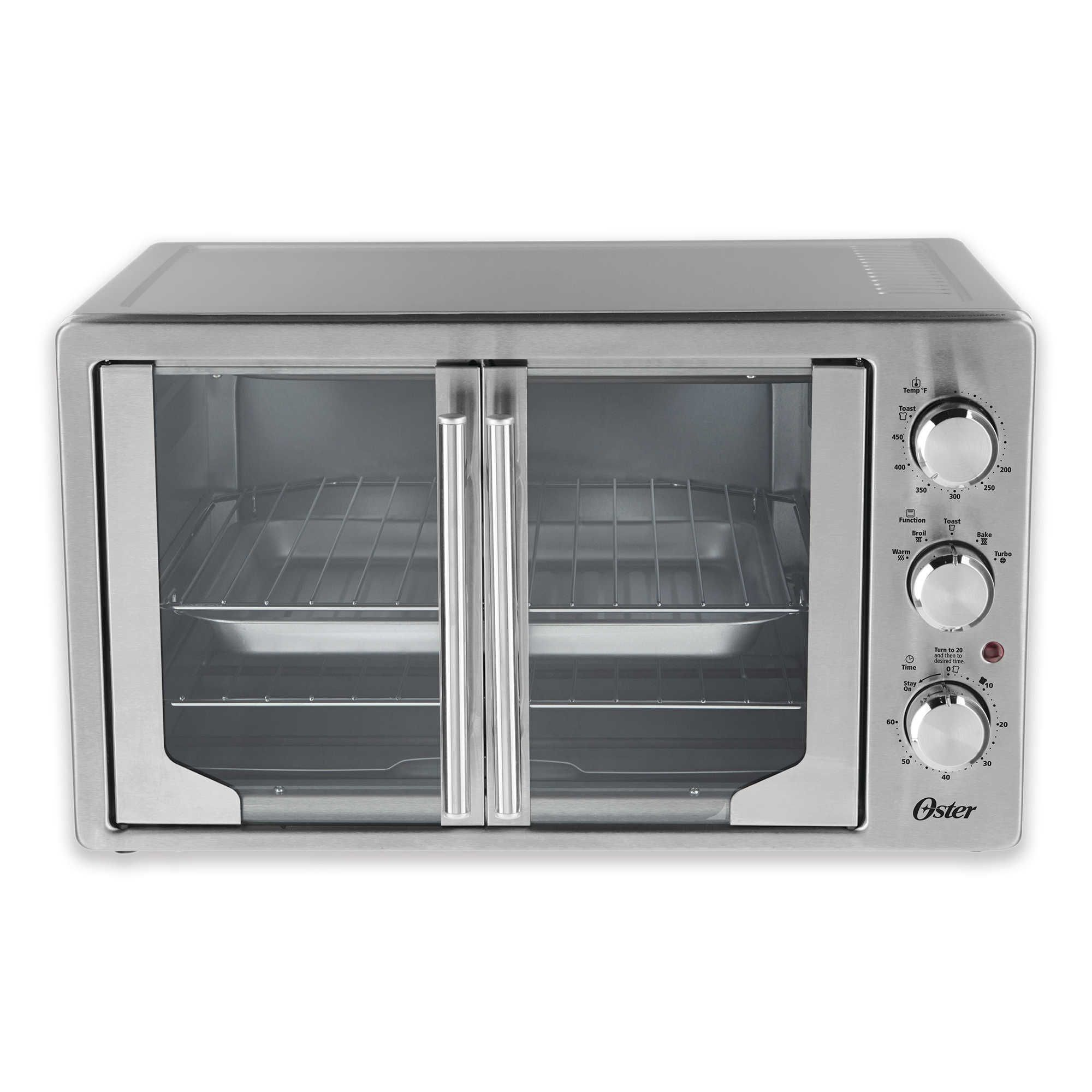 Oster French Door Oven with Convection kitchen Pinterest