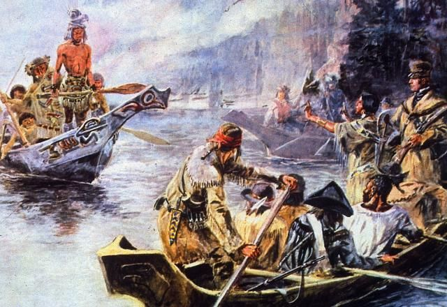 the timeline of the lewis and clark expedition of to  the timeline of the lewis and clark expedition of 1804 to 1806