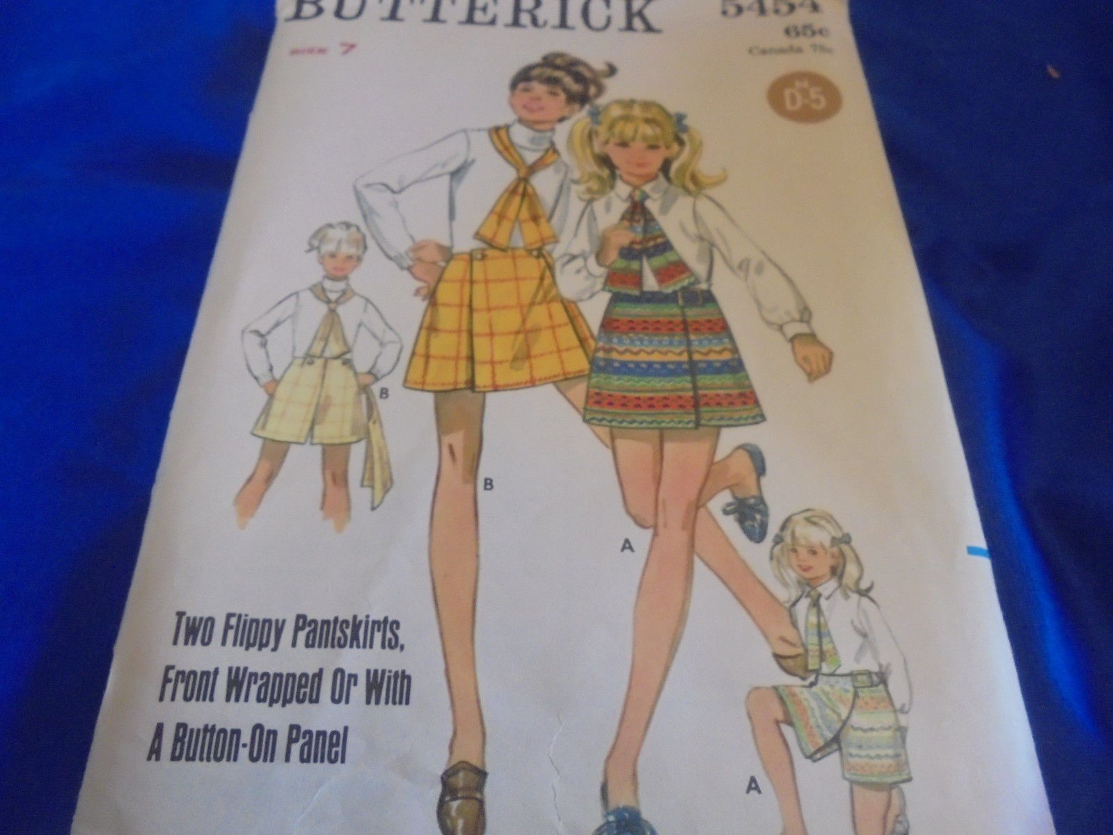 SEWING PATTERN. | eBay!