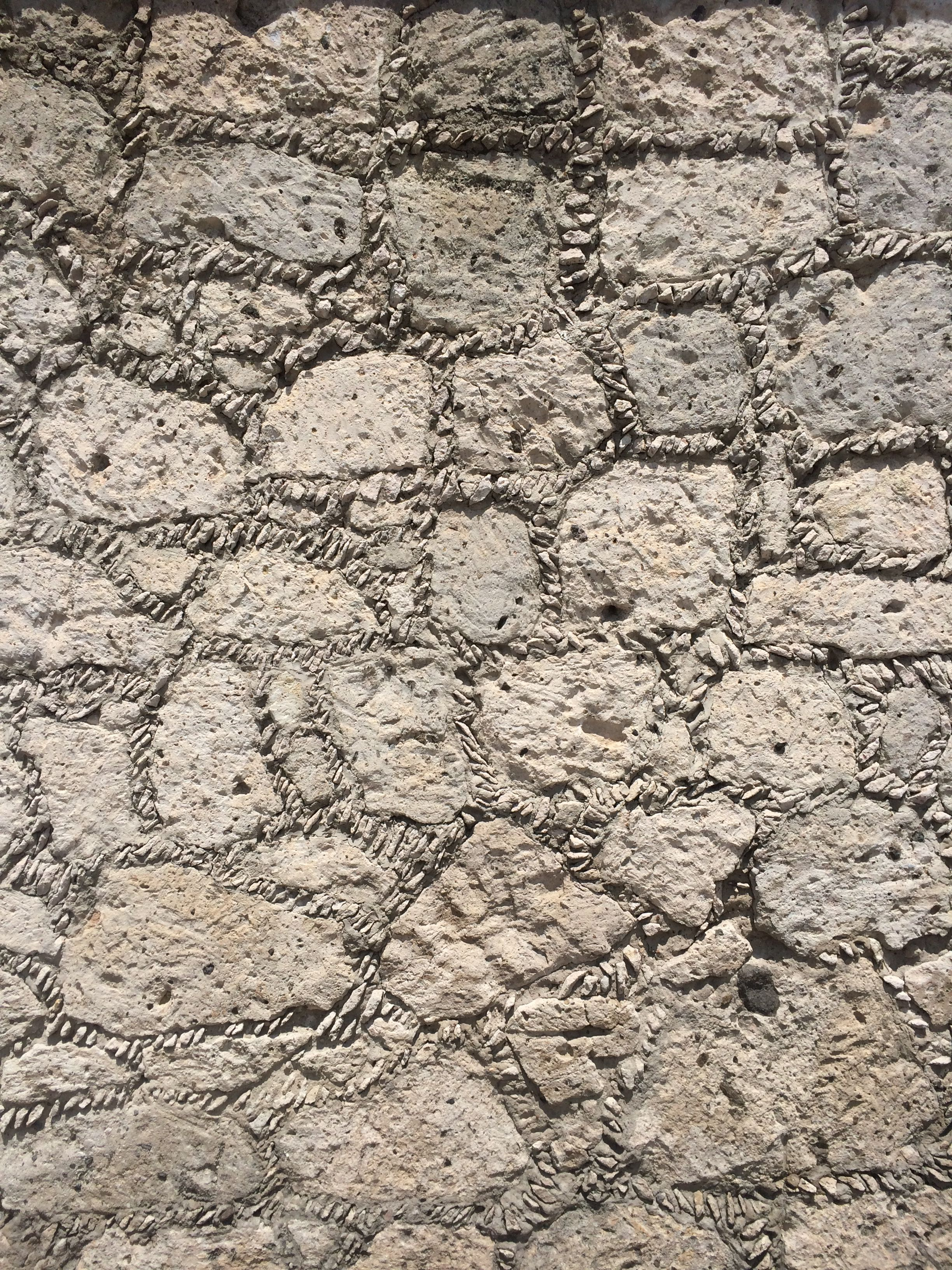 Muro de piedra rajueleada en aculco estado de m xico - Muros de piedra ...