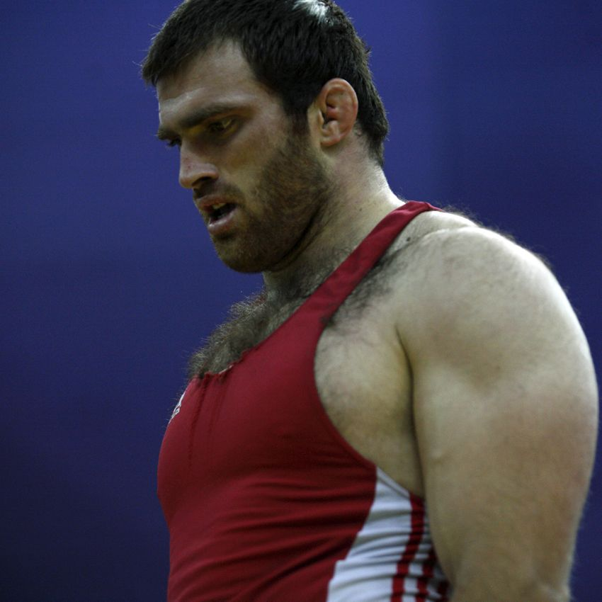 Russan Hairy