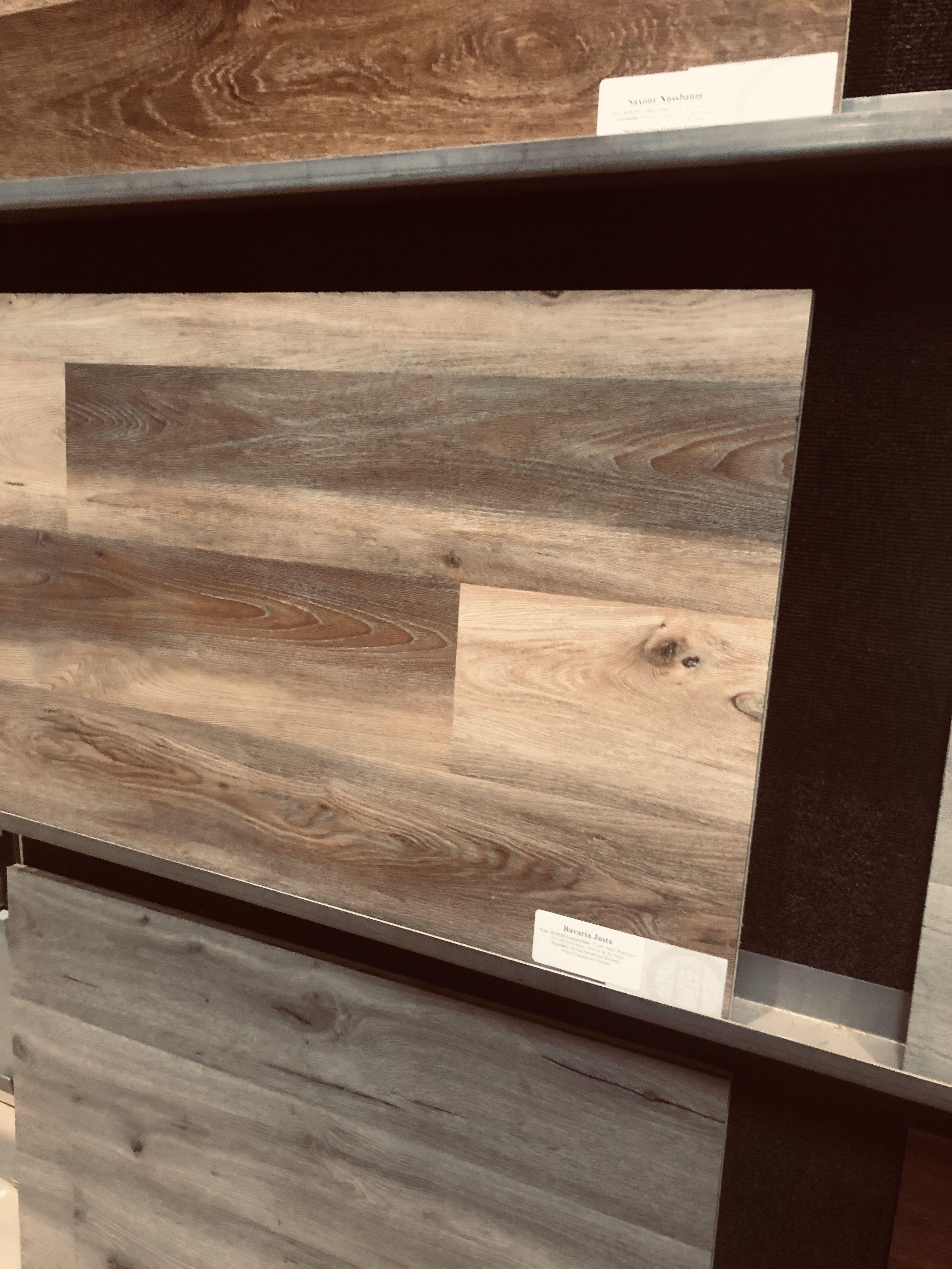 Luxury vinyl planking Portland Luxury vinyl plank