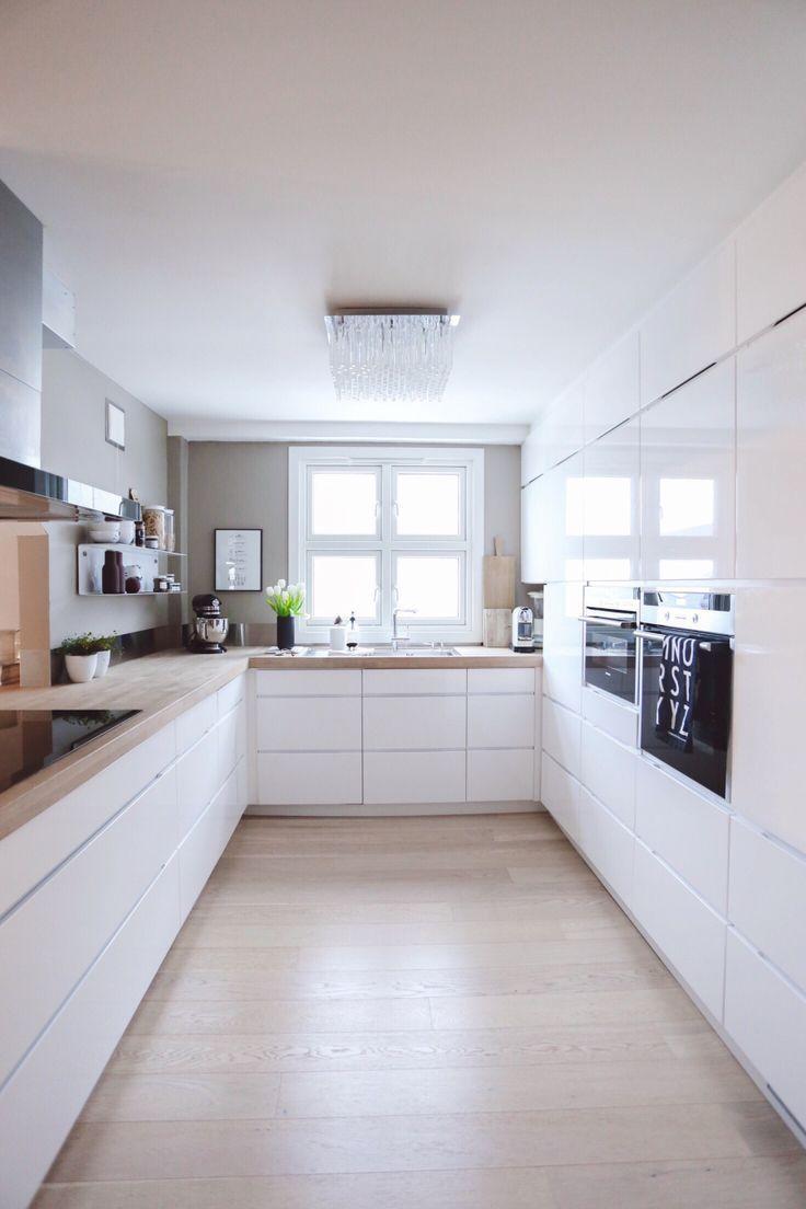 Photo of Erstaunlicher Mid-Century-Stil und moderne Küchen. Dekor und…